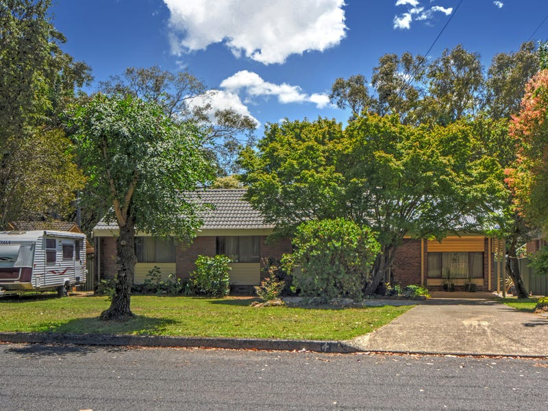 4 Soper Drive, North Nowra, NSW 2541