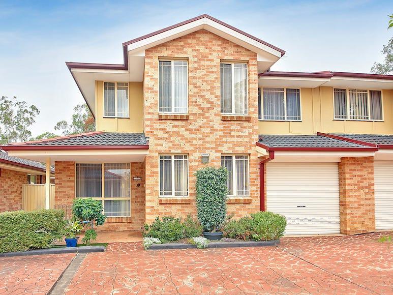 3/15-17 Carlisle Street, Ingleburn, NSW 2565