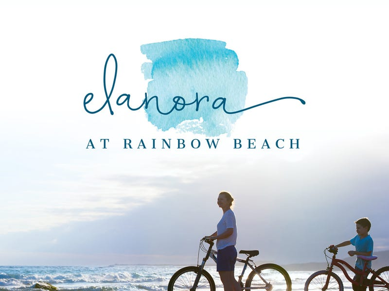 Elanora At Rainbow Beach, Lake Cathie