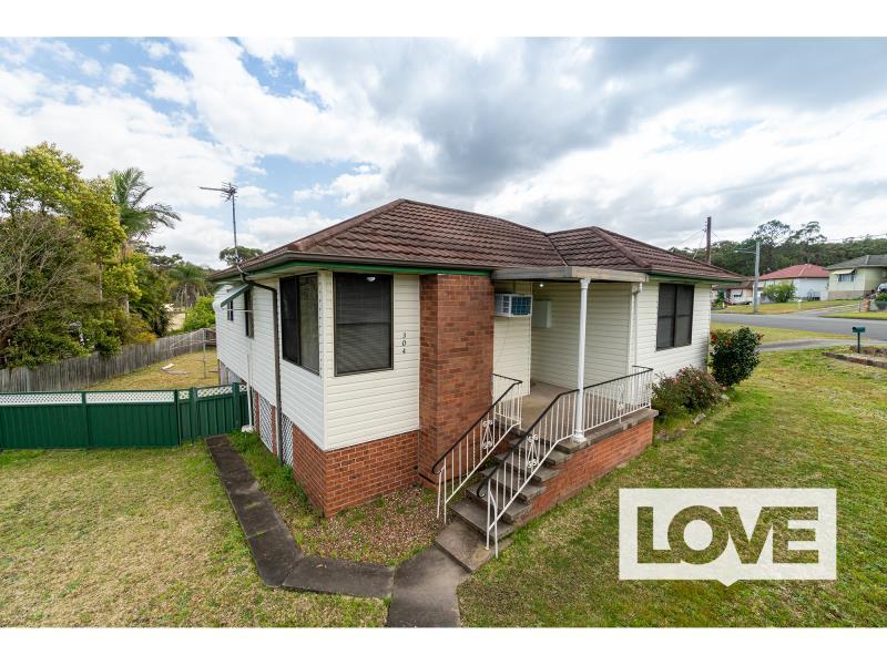 304 Lake Road, Glendale, NSW 2285