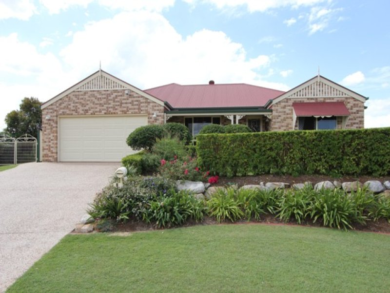 5 Harrier Court, Flinders View, Qld 4305