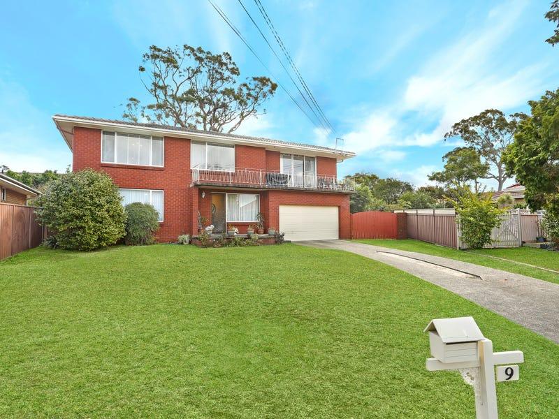 9 Redfern Place, Gymea, NSW 2227