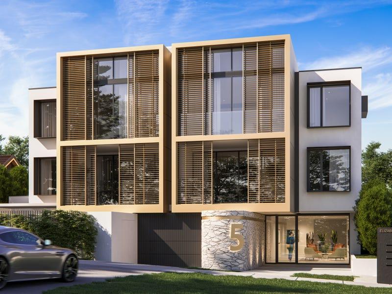 5 Warton Street, Cottesloe, WA 6011
