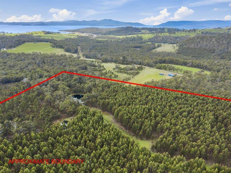 . Dam Road, Saltwater River, Tas 7186