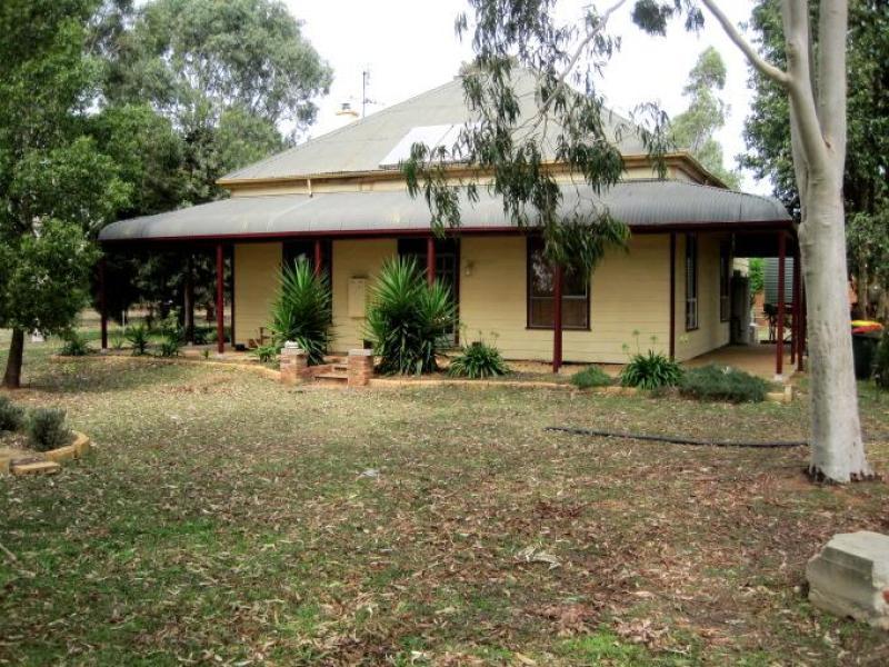 Address available on request, Lockington, Vic 3563