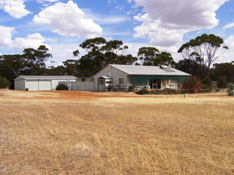 Lot 143 Popanyinning East Road, Popanyinning, WA 6309