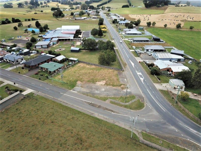 914 Ridgley Highway, Ridgley, Tas 7321