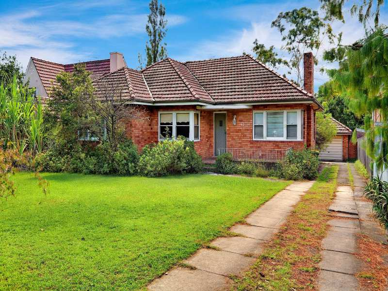 77 Albert Road, Strathfield, NSW 2135