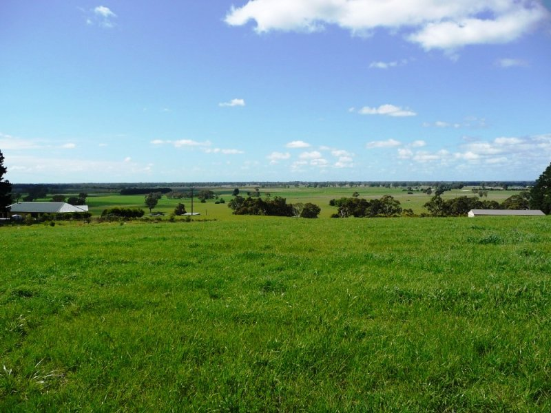 Lot 21 Blackwell Road, Naracoorte, SA 5271