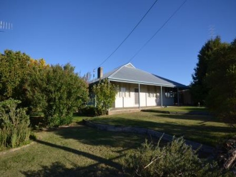 3 Poyntz Street, Lameroo, SA 5302