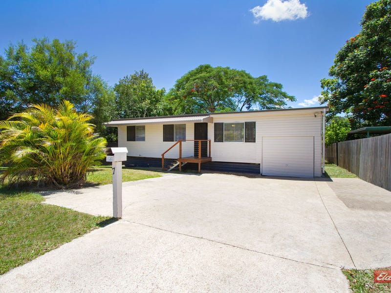 7 Lynngold Street, Woodridge, Qld 4114