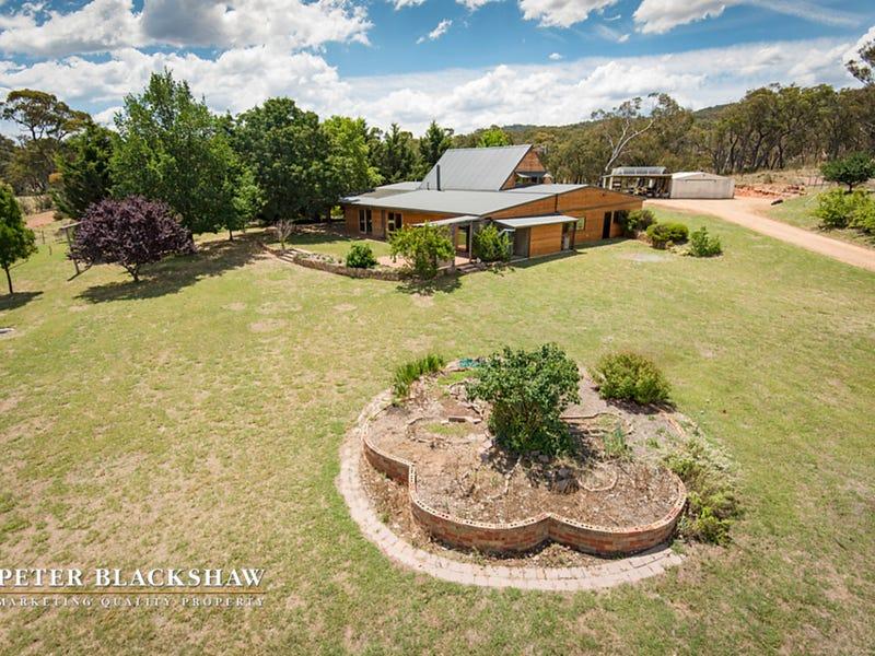 200 Caseys Road, Bredbo, NSW 2626