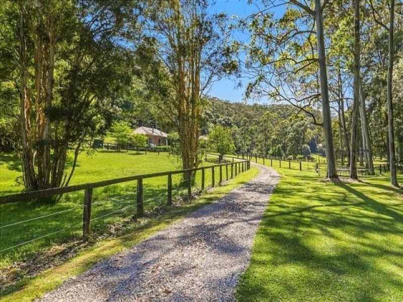 409 Yarramalong Road, Wyong Creek, NSW 2259