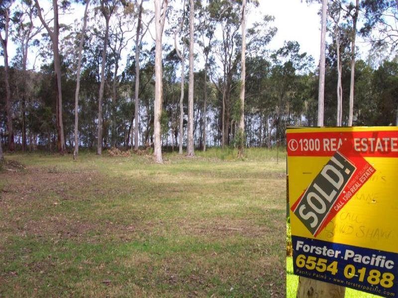 Lot 4 Pitchfork Pl, Coomba Park, NSW 2428