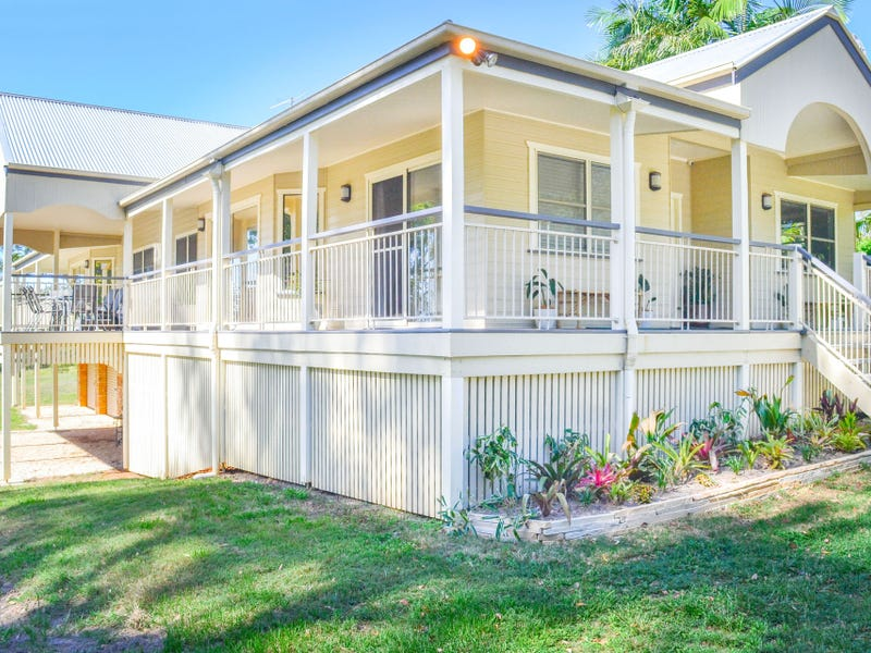 101 Russell Road, Woodford Island, NSW 2463