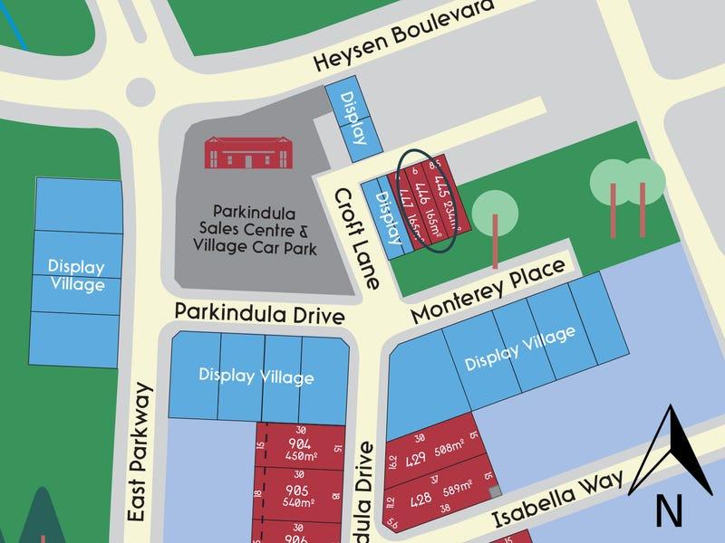 Lot 446, Croft Lane, Mount Barker, SA 5251