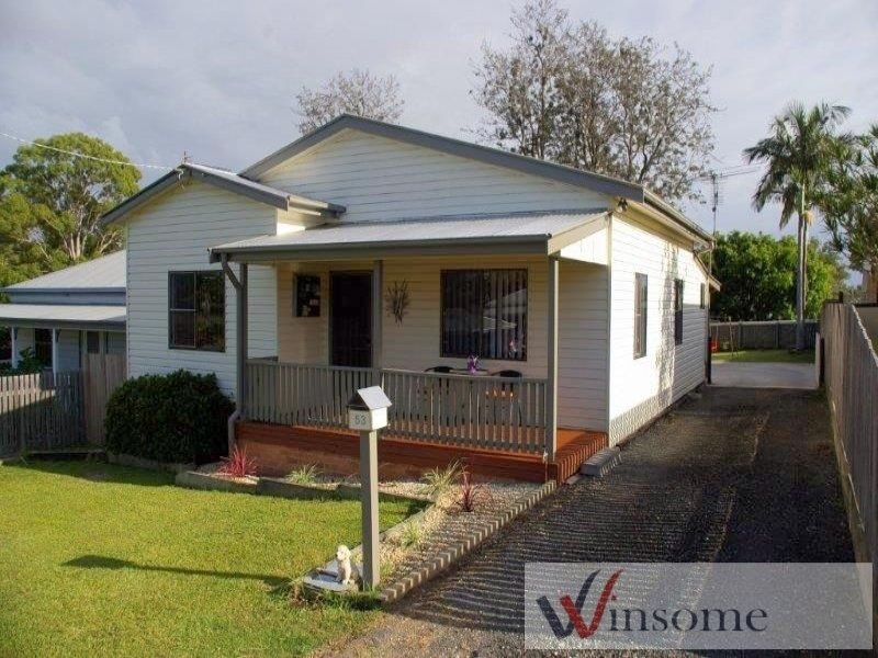 53 Queen Street, Greenhill, NSW 2440