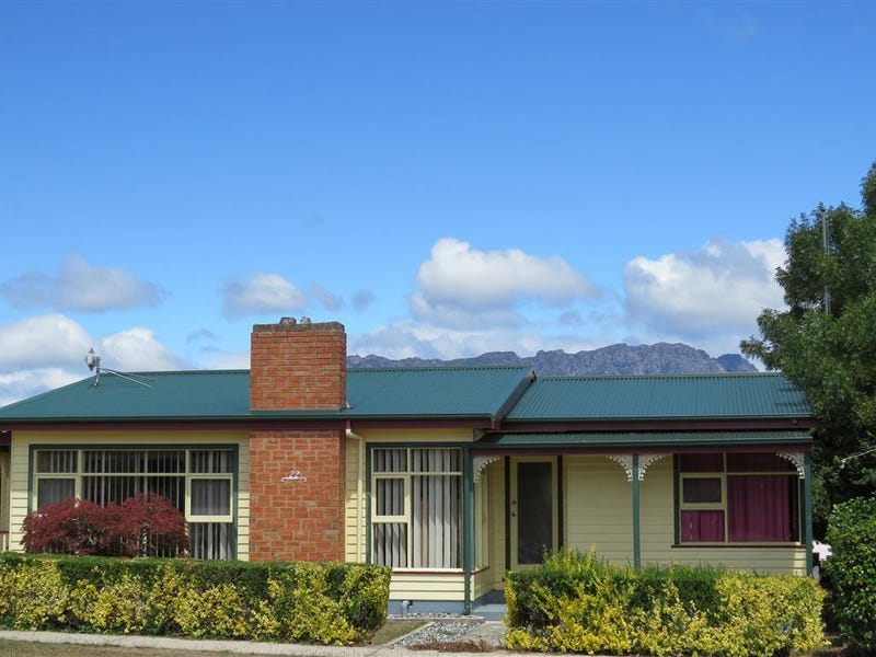 22 Main Street, Sheffield, Tas 7306