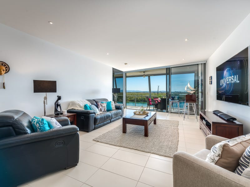 3506/4 Marina Promenade, Paradise Point, Qld 4216