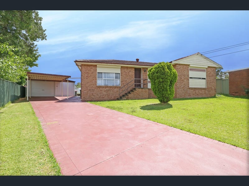 5 Holt  Court, Penrith, NSW 2750