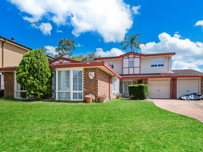 51 Knight Avenue, Kings Langley, NSW 2147
