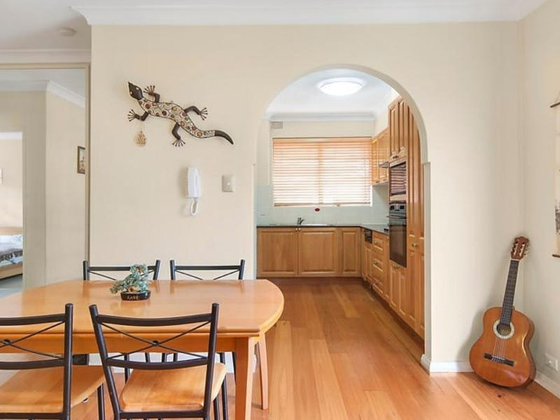 4/92 Mount Street, Coogee, NSW 2034