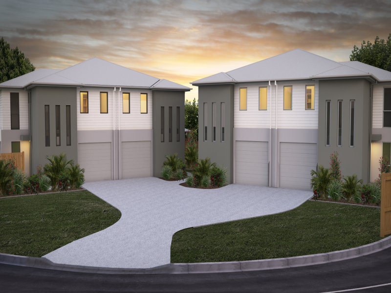 Lot 649 Daniels Lane, Yarrabilba, Qld 4207
