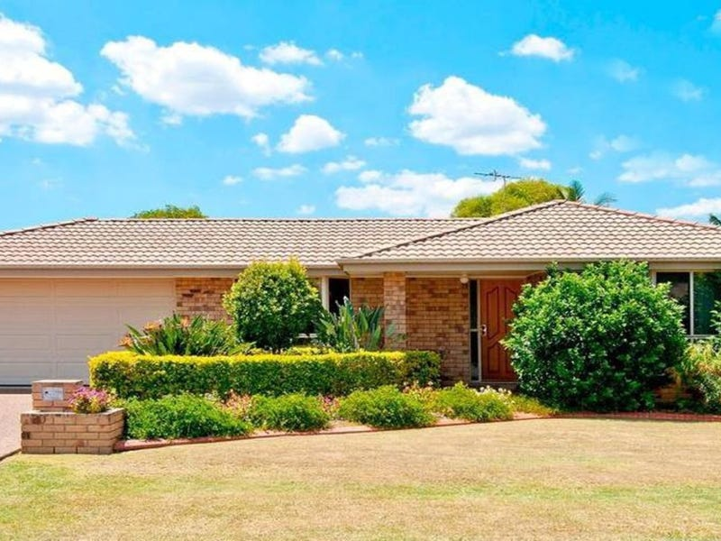 20 Susan Godfrey Drive, Windaroo, Qld 4207