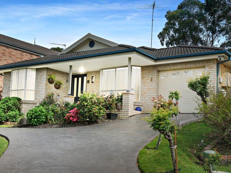 3 Naalong Place, Cranebrook, NSW 2749