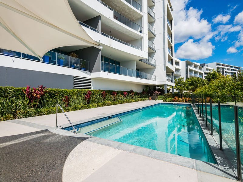203/41 Harbour Town Drive, Biggera Waters, Qld 4216
