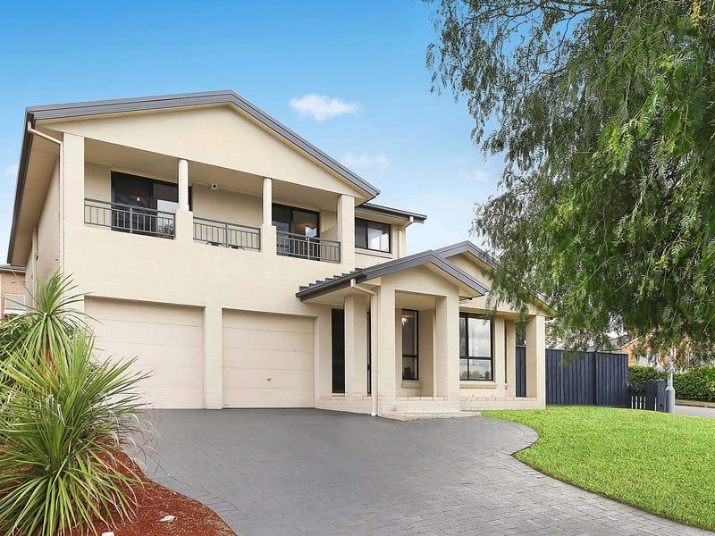 23 Vinegar Hill Road, Kellyville Ridge, NSW 2155