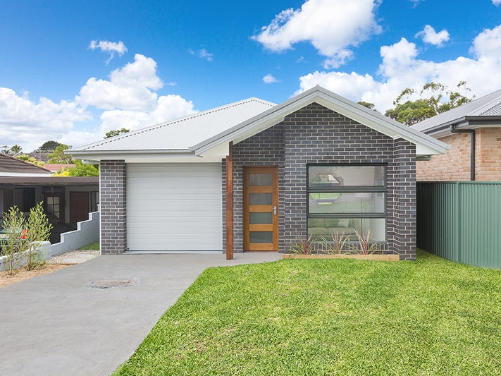12A Forest Road, Heathcote, NSW 2233