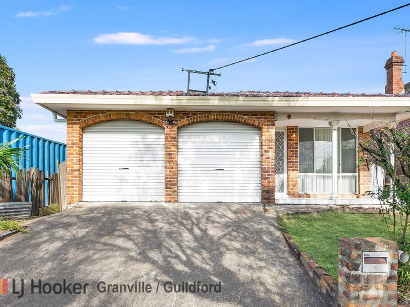 6 Archibald Street, Granville, NSW 2142