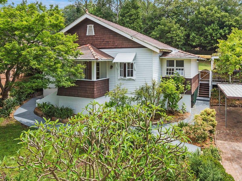 53 Wongala Crescent, Beecroft, NSW 2119