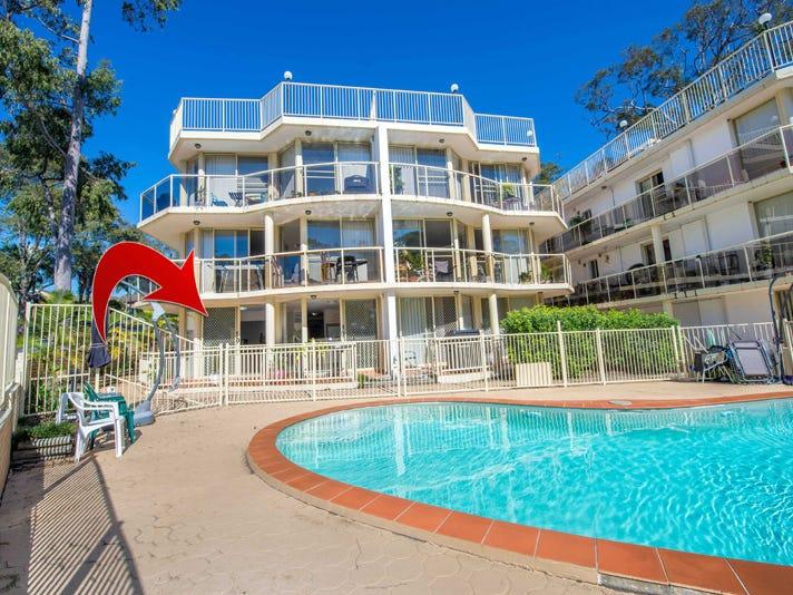 1/161 Bagnall Beach Road, Corlette, NSW 2315