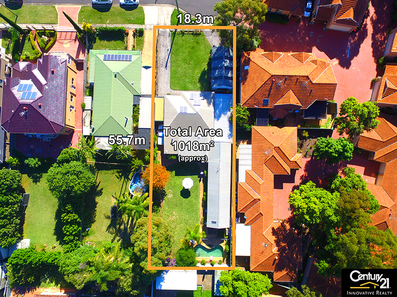 17 Gwandalan Road, Padstow, NSW 2211