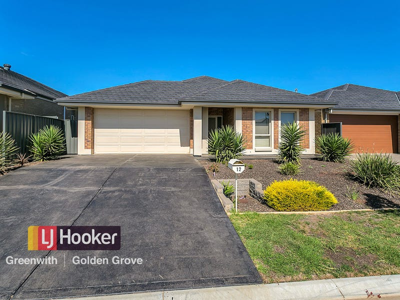 12 Lodge Way, Blakeview, SA 5114