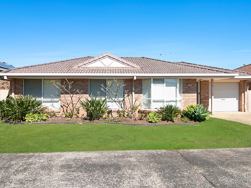 8/10 Parkland Place, Banora Point, NSW 2486