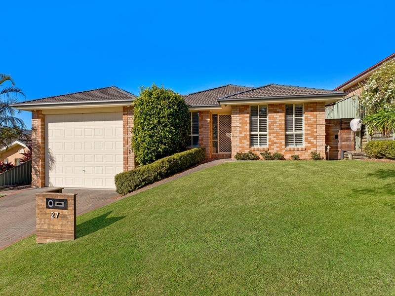27 Robinia Parade, Springfield, NSW 2250 - House for Sale