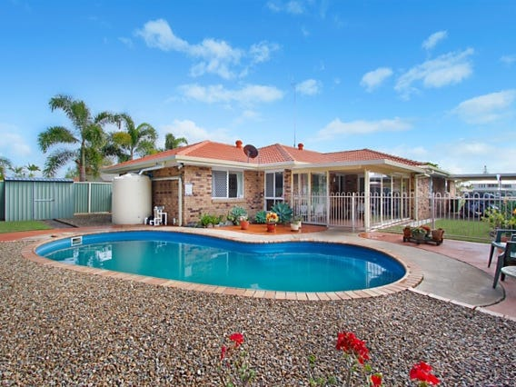 80 Columbus Drive, Hollywell, Qld 4216