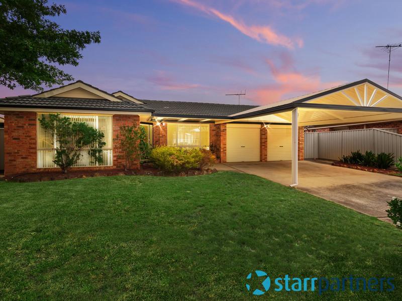 67 Fantail Crescent, Erskine Park, NSW 2759