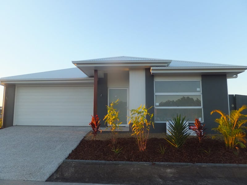 (94) Lot 963 McArthur Parade - Aura, Caloundra West, Qld 4551
