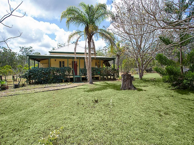 272 Pine Mountain Road, Mulara, Qld 4703