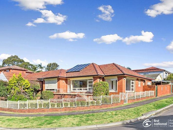 21 Swan Street, Gladesville, NSW 2111