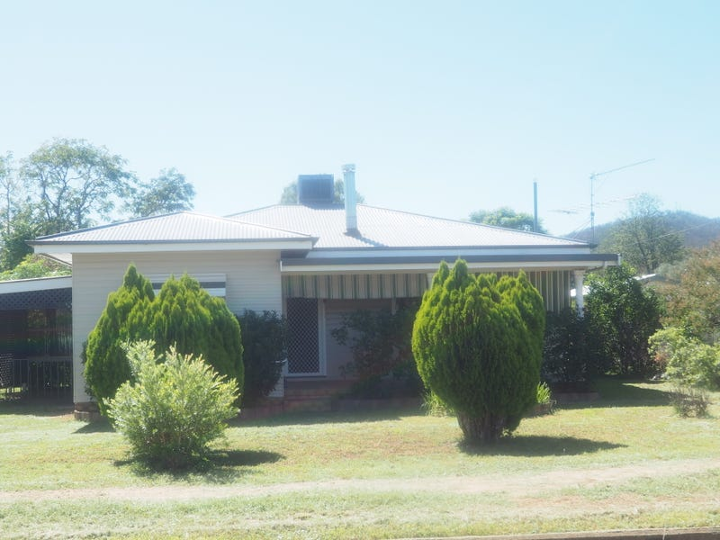 19 Frazer Street, Bingara, NSW 2404
