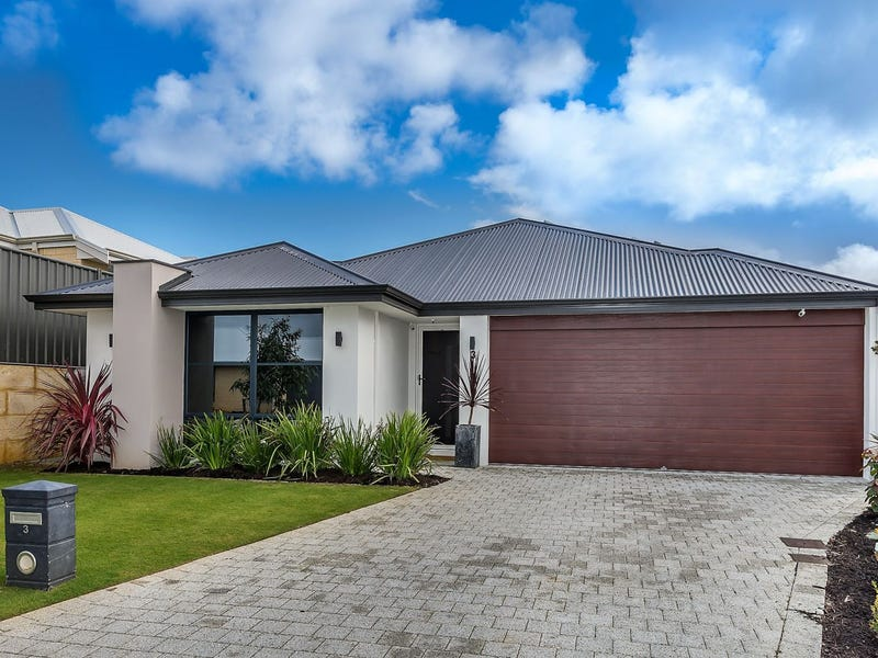 3 DRAGONFLY ROAD, Banksia Grove, WA 6031