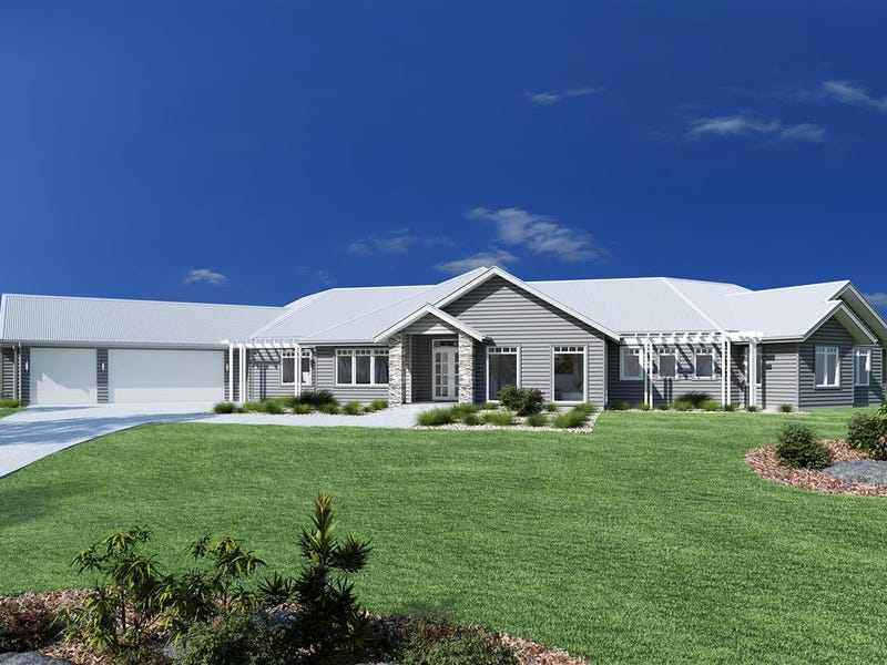Lot 9 Mollison Creek, Pyalong