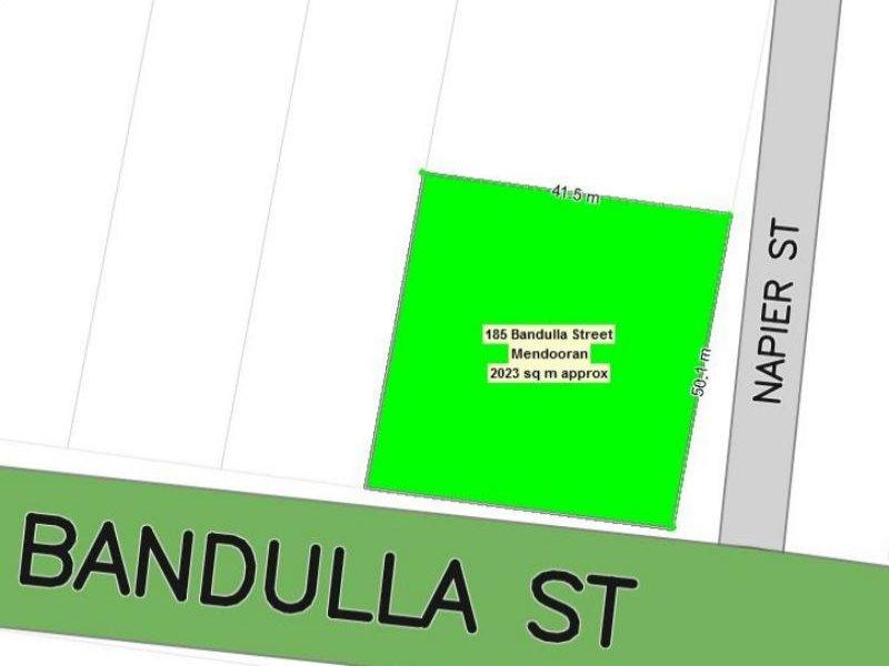 185 Bandulla  St, Mendooran, NSW 2842