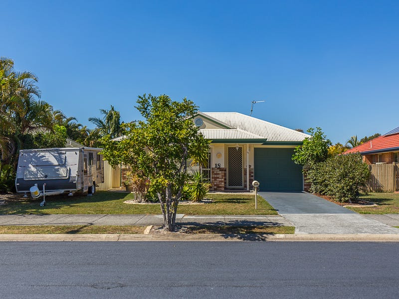 18 Stradbroke Drive, Tweed Heads South, NSW 2486