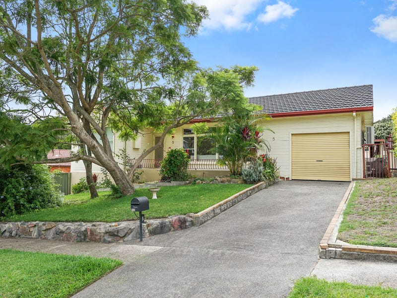 5 Ashbury Street, Adamstown Heights, NSW 2289